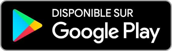 bouton google play